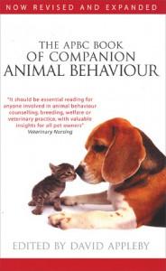 The APBC Book of Companion Animal Behaviour - David Appleby