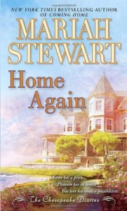 Home Again - Mariah Stewart