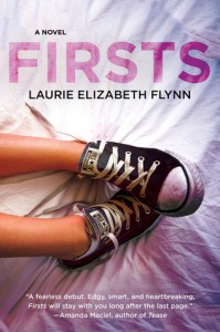 Firsts - Laurie Elizabeth Flynn