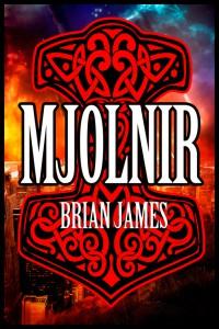 Mjolnir - Brian James