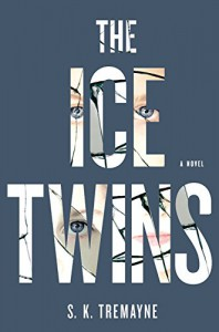 The Ice Twins: A Novel - Peter Tremayne