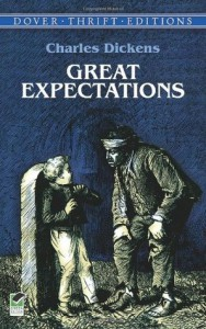 Great Expectations (Dover Thrift Editions) - Charles Dickens