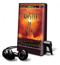 Monsters of Men [With Earbuds] (Playaway Young Adult) - Patrick Ness