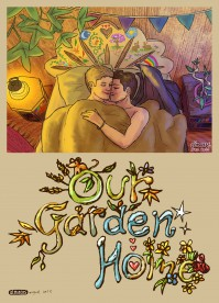 Our Garden Home - almaasi