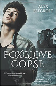 Foxglove Copse (Porthkennack) (Volume 5) - Alex Beecroft