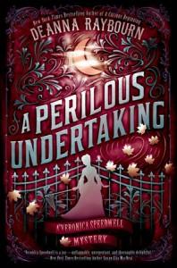 A Perilous Undertaking - Deanna Raybourn