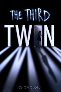 The Third Twin - Cj Omololu