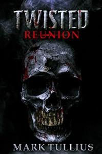 Twisted Reunion - Anthony Szpak, Mark Tullius
