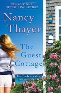 The Guest Cottage by Nancy Thayer (12-May-2015) Paperback - Nancy Thayer