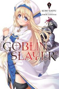 Goblin Slayer, Vol. 1 - Kumo Kagyu