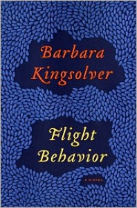 Flight Behavior -