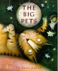 The Big Pets - Lane Smith