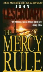 The Mercy Rule (Dismas Hardy, Book 5) - John Lescroart
