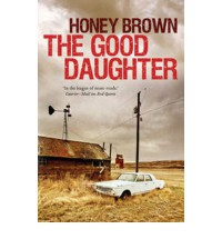 The Good Daughter - Honey Brown