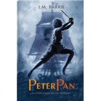 Peter Pan - J.M. Barrie, Fernando Vicente