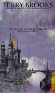 First King of Shannara - Terry Brooks