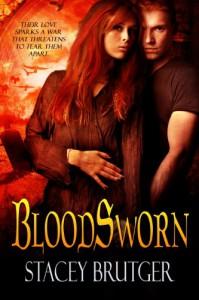 BloodSworn - Stacey Brutger