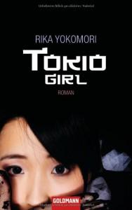 Tokio Girl - Rika Yokomori, Nora Bierich
