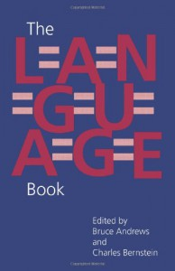 The Language Book - Bruce Andrews, Bruce Andrews
