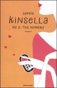 Ho il tuo numero - Paola Bertrante, Sophie Kinsella