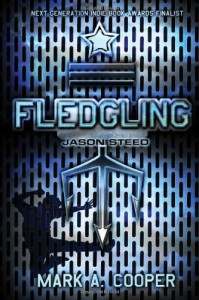 Fledgling: Jason Steed - Mark A. Cooper
