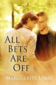 All Bets Are Off - Marguerite Labbe
