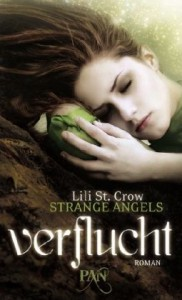 Verflucht  - Lili St. Crow, Lilith Saintcrow, Sabine Schilasky