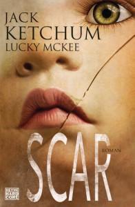 SCAR: Roman - Lucky McKee, Jack Ketchum, Kristof Kurz