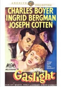 Gaslight - Ingrid Bergman, Angela Lansbury
