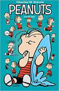Peanuts Volume Nine - Charles M. Schulz