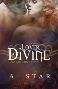 Lover, Divine - A. Star, Diantha Jones