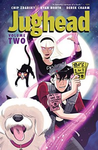Jughead (2015-) Vol. 2 - Chip Zdarsky, Ryan North, Jack Morelli, Derek Charm