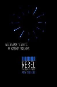 Rebel (international edition) (Reboot) by Tintera, Amy (2014) Paperback - Amy Tintera