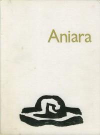 Aniara. En revy om människan i tid och rum - Harry Martinson, Bo Beskow
