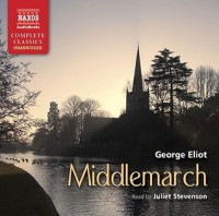 Middlemarch - George Eliot, Juliet Stevenson
