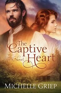 The Captive Heart - Michelle Griep