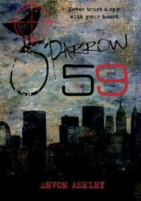 Sparrow 59 - Devon Ashley