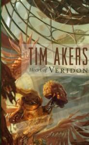 Heart of Veridon - Tim Akers