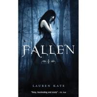 Fallen (Fallen, #1) - Lauren Kate