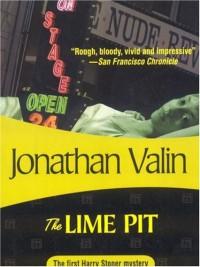 The Lime Pit - Jonathan Valin