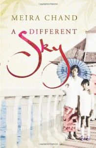 A Different Sky - Meira Chand