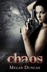 Chaos - Megan Duncan