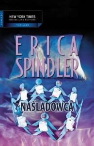 Naśladowca  - Erica Spindler, Krzysztof Puławski