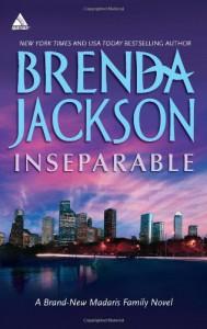 Inseparable - Brenda Jackson