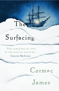 The Surfacing - Cormac James