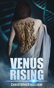 Venus Rising - Christopher Holliday