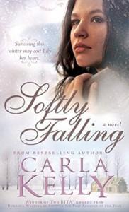 Softly Falling - Carla Kelly