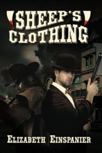 Sheep's Clothing - Elizabeth Einspanier