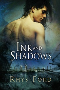 Ink and Shadows - Rhys Ford