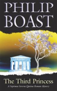 The Third Princess - Philip Boast